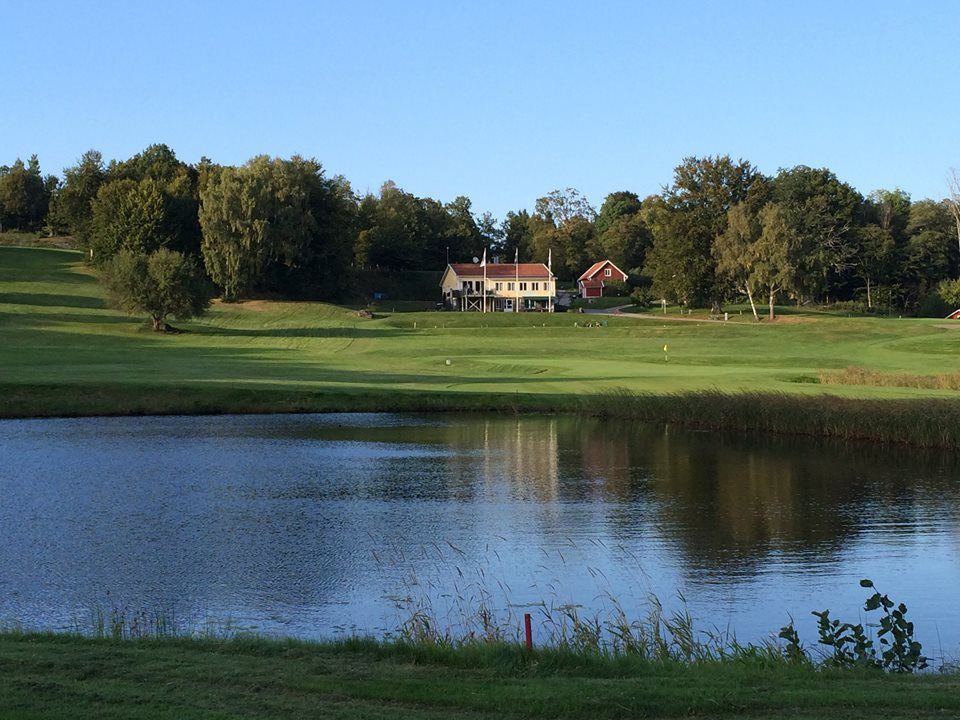 Nicklastorp Golfklubb - Nicklastorp