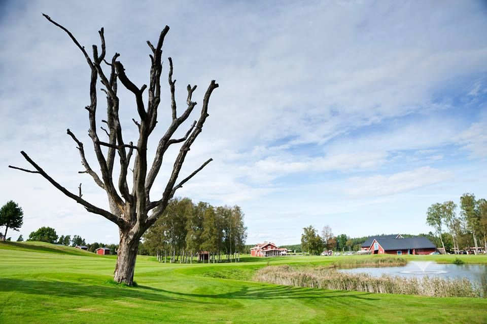 Skinnarebo Golf & Country Club - Skinnarebo 18