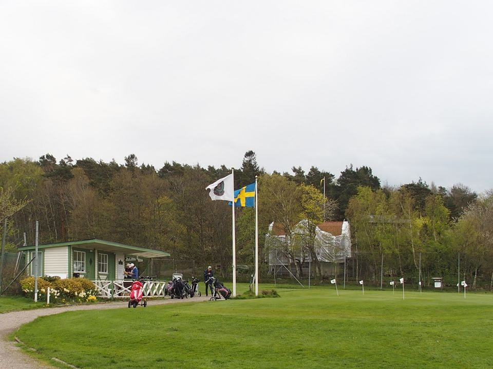 Särö Golf Club - Särö GC - Särö Open 70