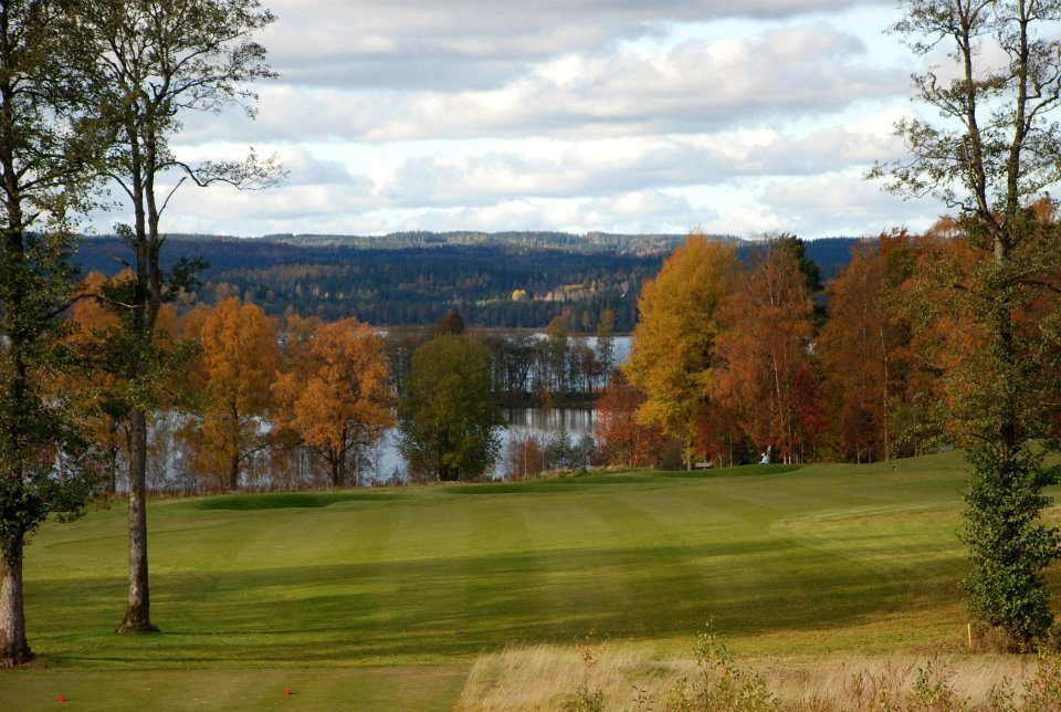 Åsundsholm Golf & Country Club - Åsundsholm G&CC