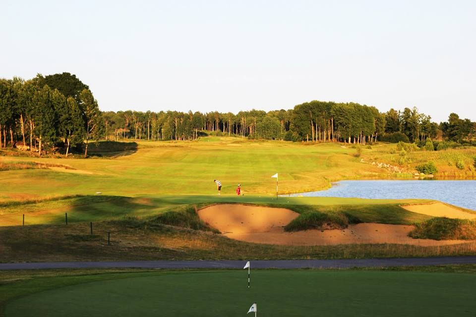 Vidbynäs Golf - North Course