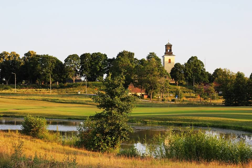 Vidbynäs Golf - South Course