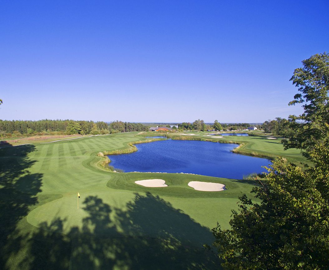 OslerBrook Golf and Country Club