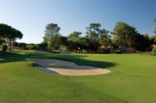 San Lorenzo Golf Course