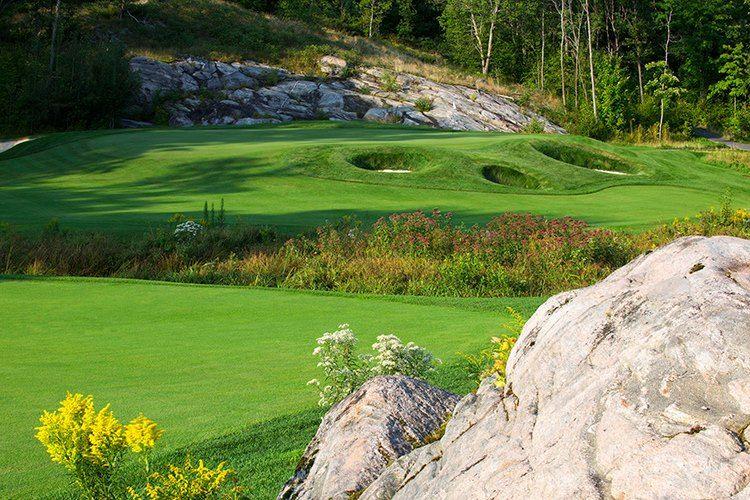 Taboo Muskoka Resort & Golf