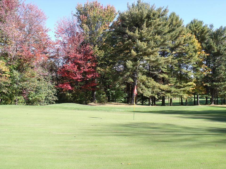 South Muskoka Curling and Golf Club