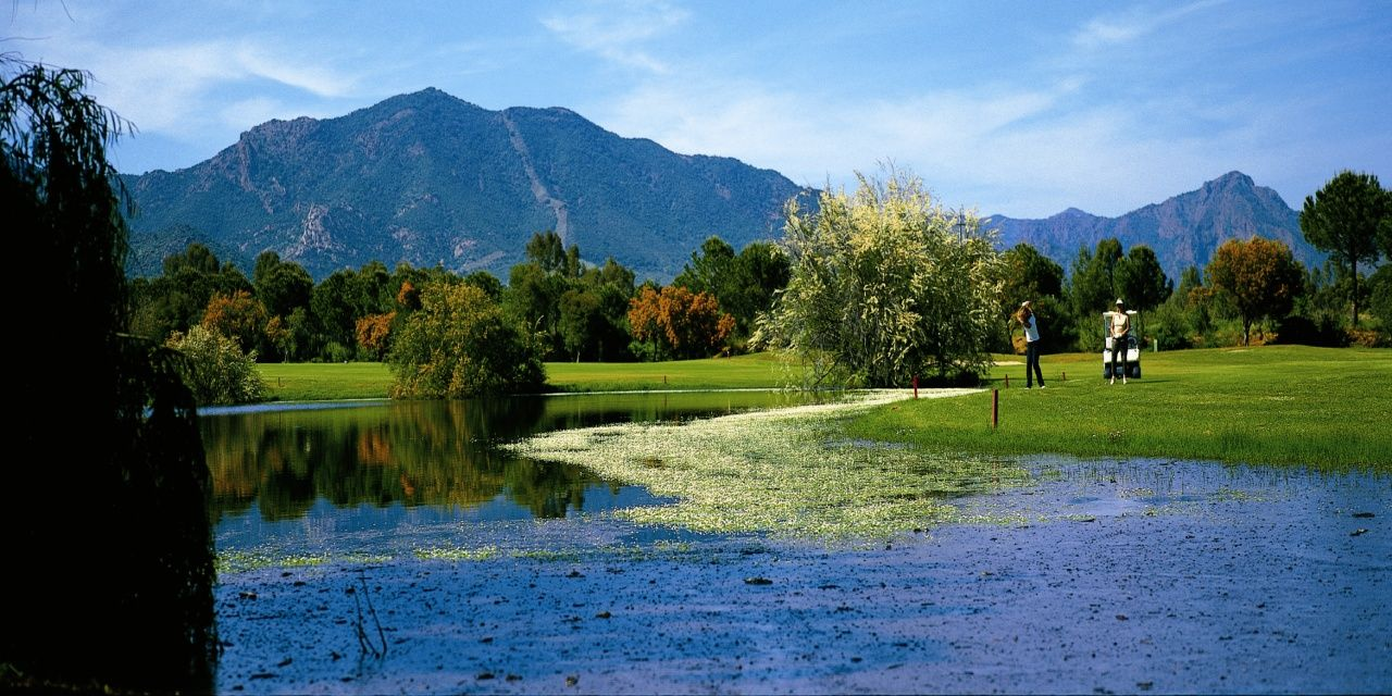 Is Molas Golf Club - 9 Holes
