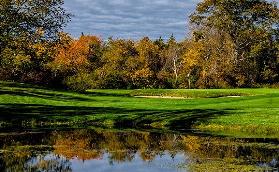Reservation Golf Club - 9 holes