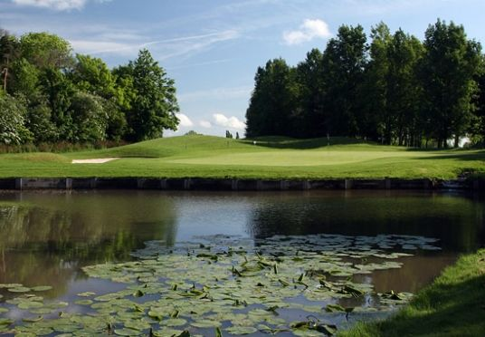 PGA National Golf Course at The Belfry