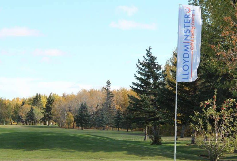 Lloydminster Golf & Curling Centre