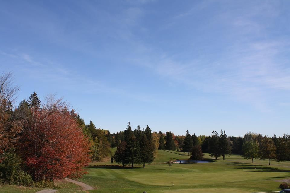 Mountain Woods Golf Club