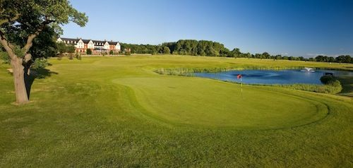 Carden Park - The Nicklaus Golf Course