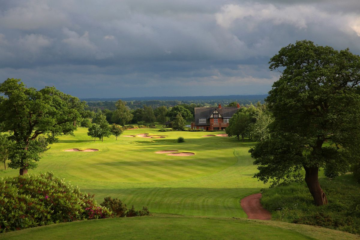 Carden Park - Cheshire Golf Course