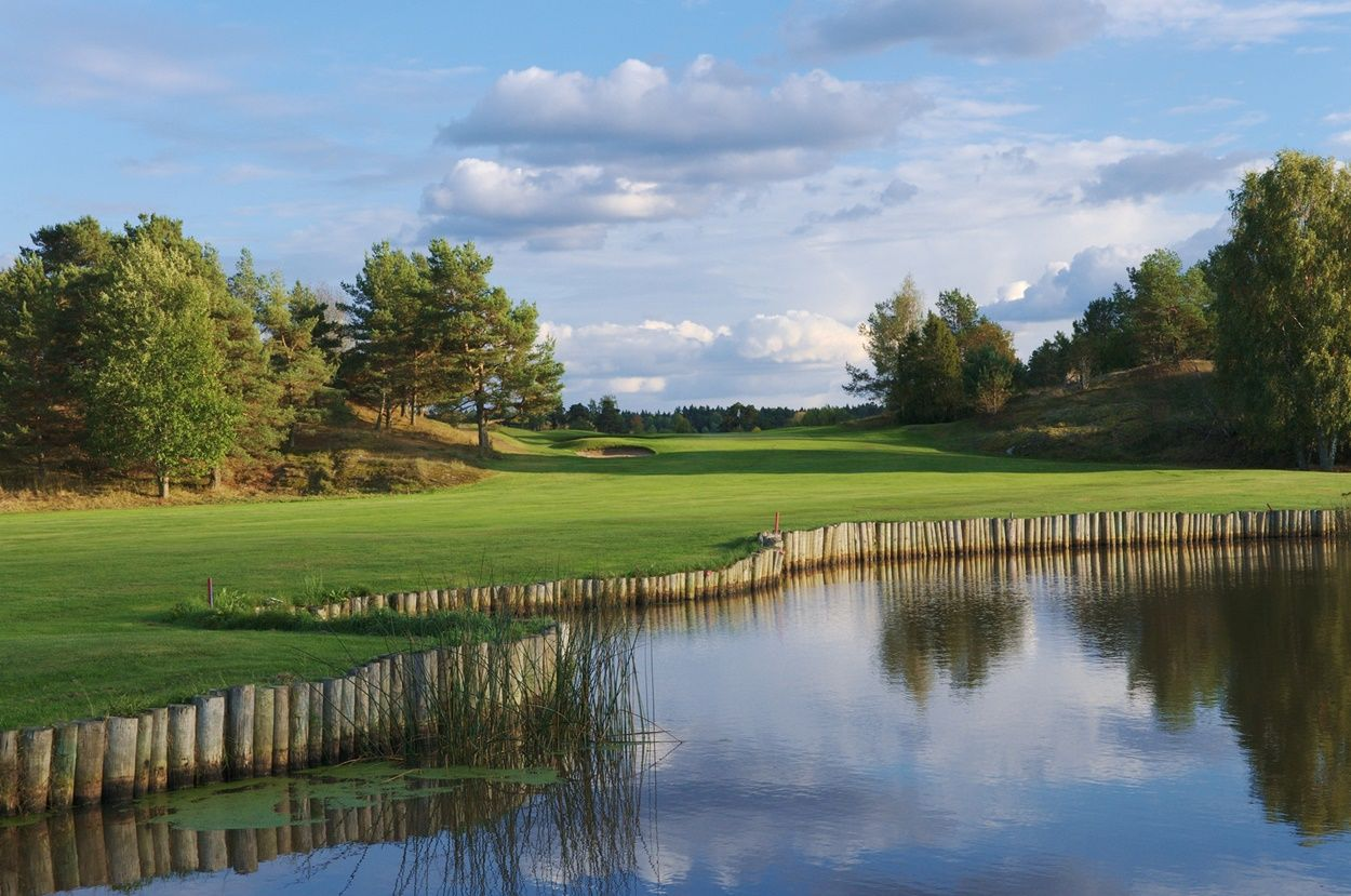 Johannesberg Golf & Country Club - 9-Hålsbanan