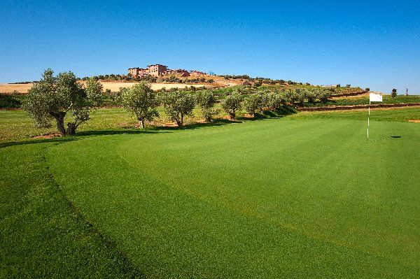 La Caminera Golf