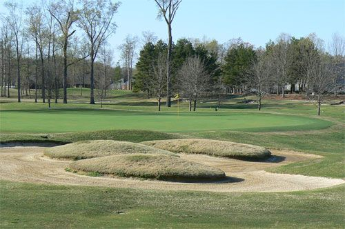 Bent Brook Golf Club