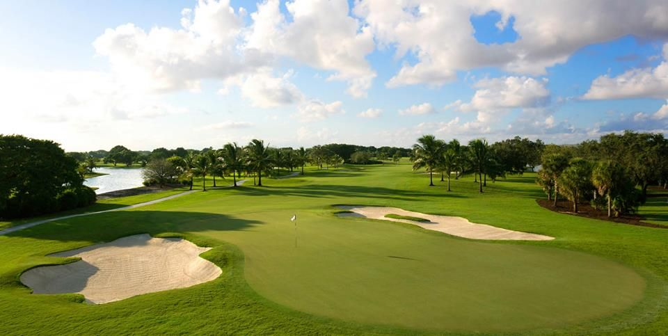 Trump National Doral - Red Course