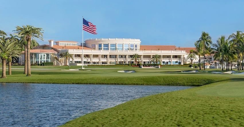 Trump National Doral - Silver Fox