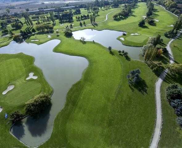 Golf Club Le Rovedine
