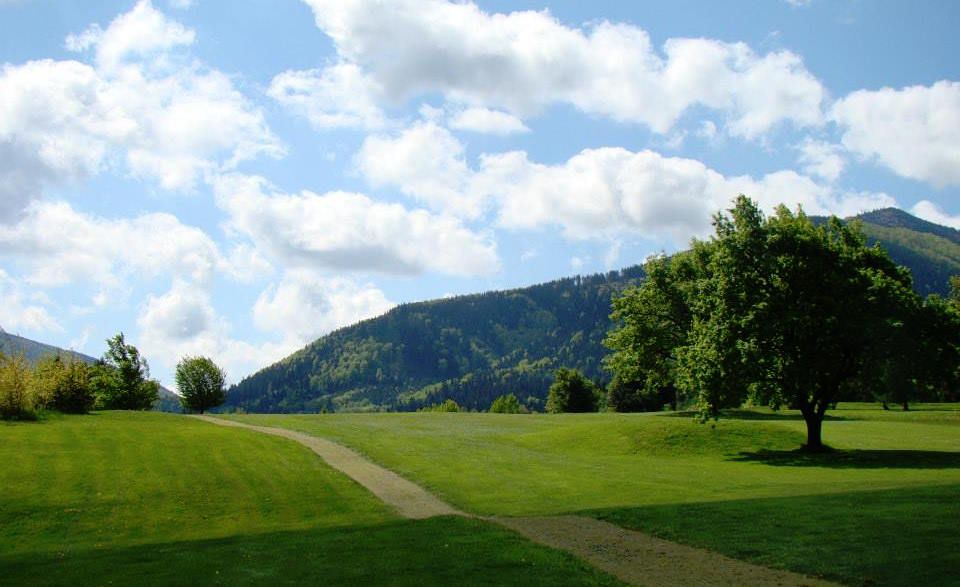 Čeladná - Old Course