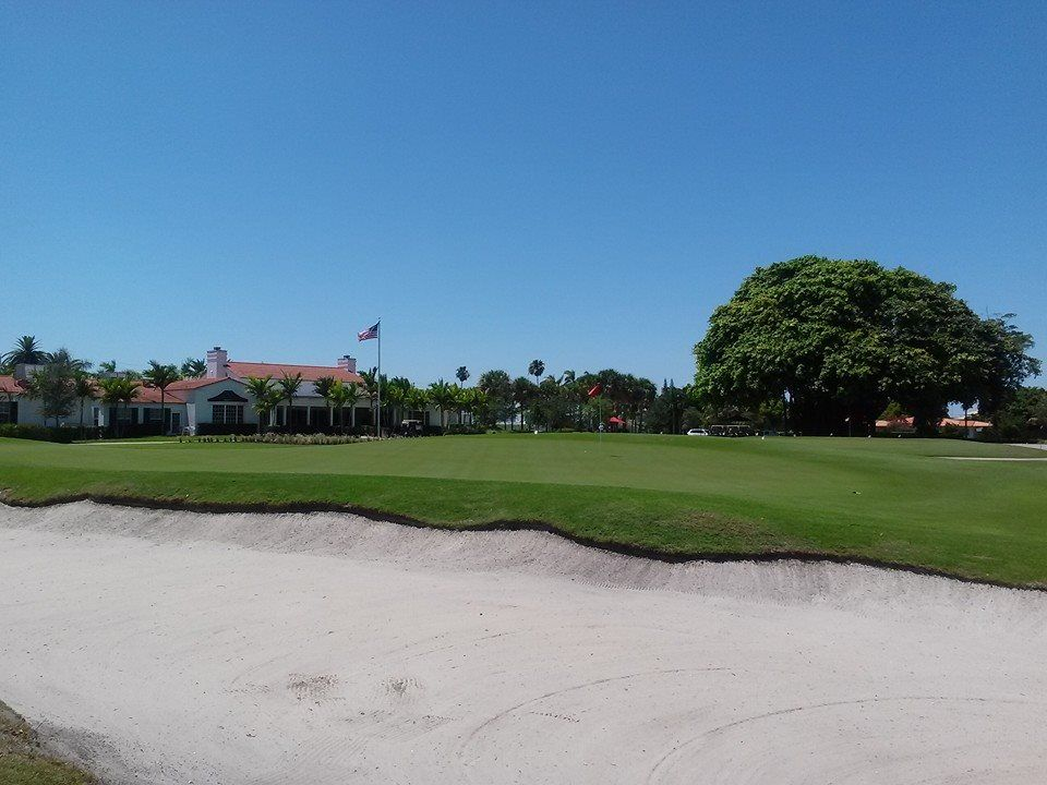 Normandy Shores Golf Club