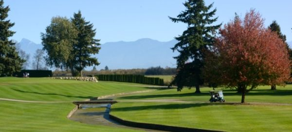 Chilliwack Golf Club