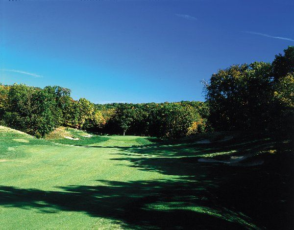 Annbriar Golf Course