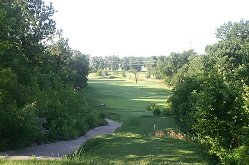 Tapawingo National Golf Club - Woodlands/Prairie