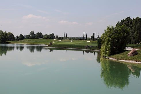Paradiso del Garda Golf Club