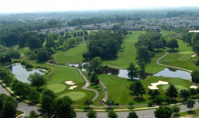 Valleybrook Country Club