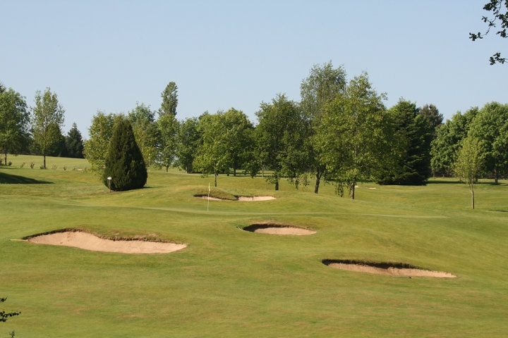 Golf de la Porcelaine - 18T