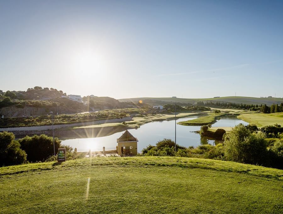 Montecastillo Barcelo Golf Course