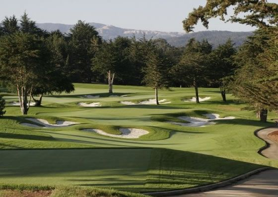 Bayonet Golf Course - 9 Holes
