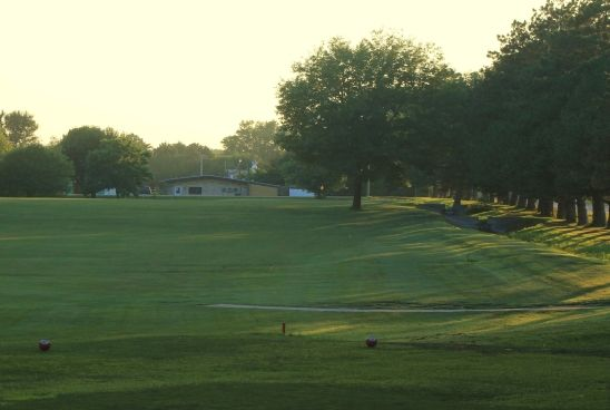 Ord Golf Club