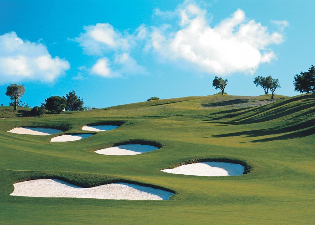 Penha Longa Resort - Atlantic Championship