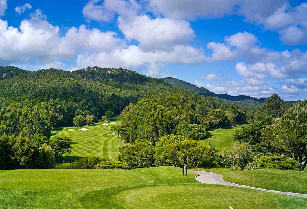 Penha Longa Resort - Atlantic North 9 holes