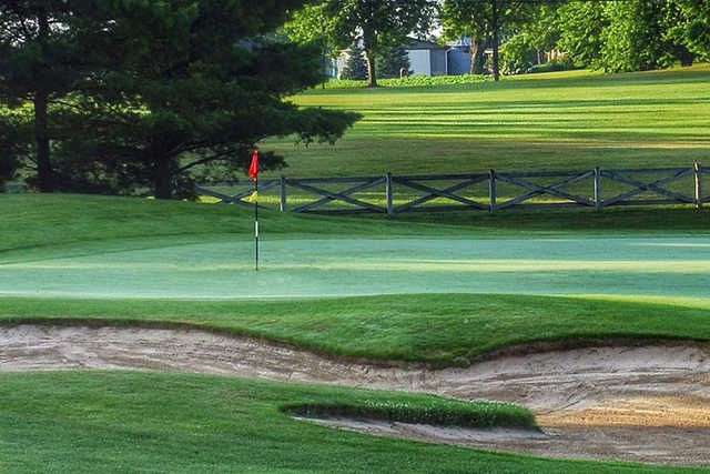 Carlisle Golf - The North Course