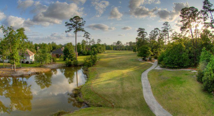 Heritage Oaks Golf Club