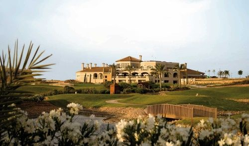 Hacienda Del Alamo Golf Club