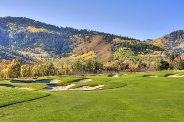 Canyons Golf Club