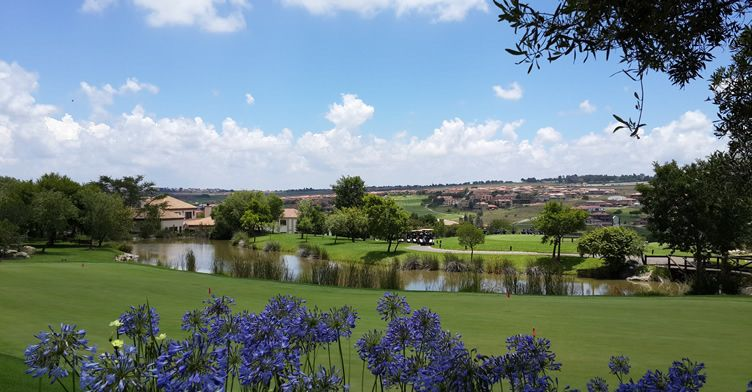 Blue Valley Golf