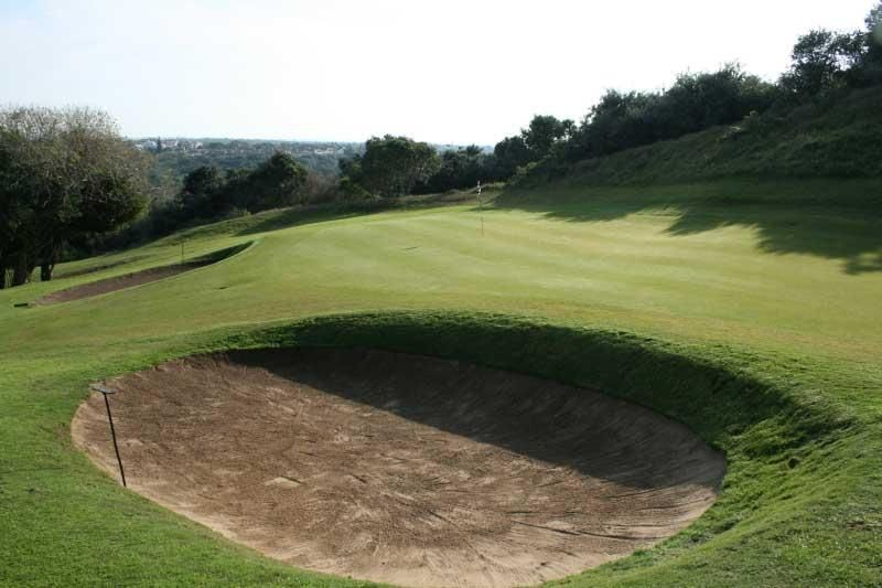 East London Golf Club