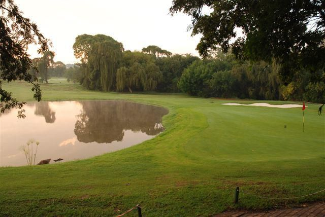 Rand Park Bushwillow Golf