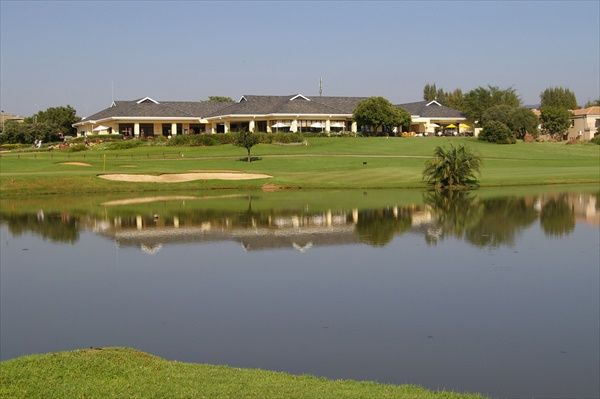 Woodhill Golf