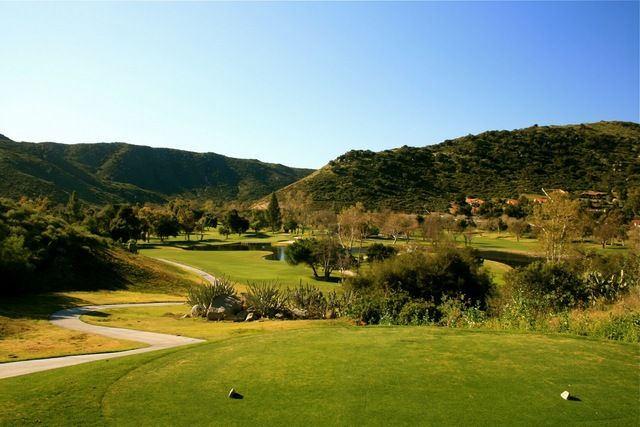 Sycuan Resort - Pine Glen
