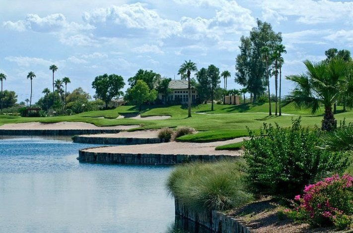 Superstition Springs GC
