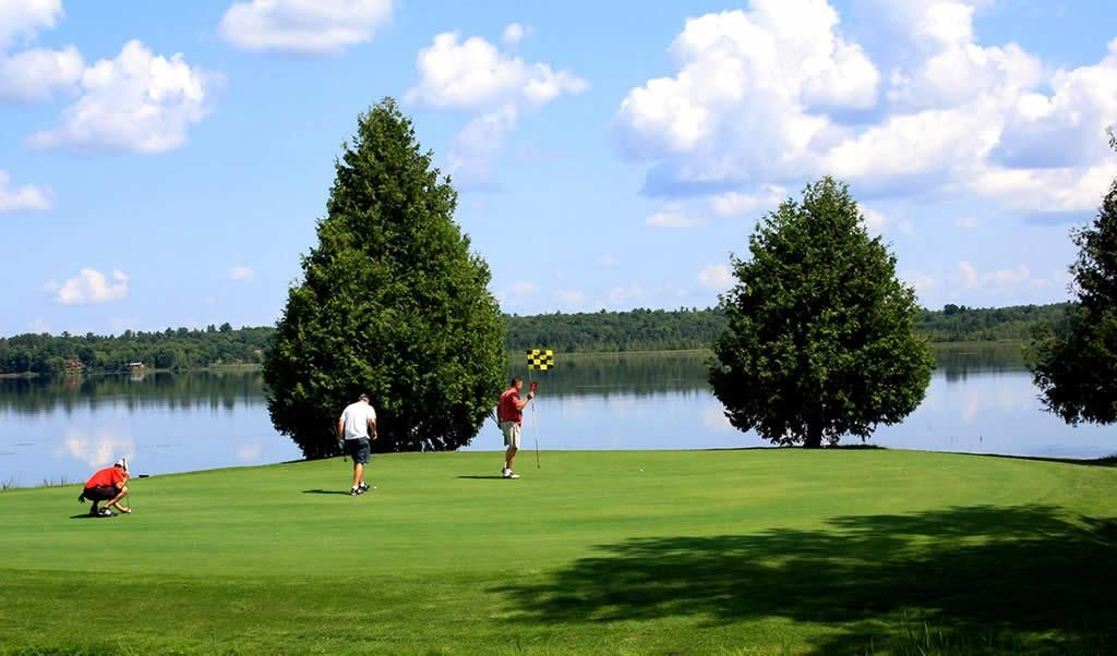 Calabogie Golf Resort - Highlands