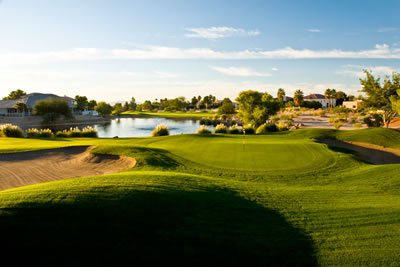 Painted Desert Golf Club