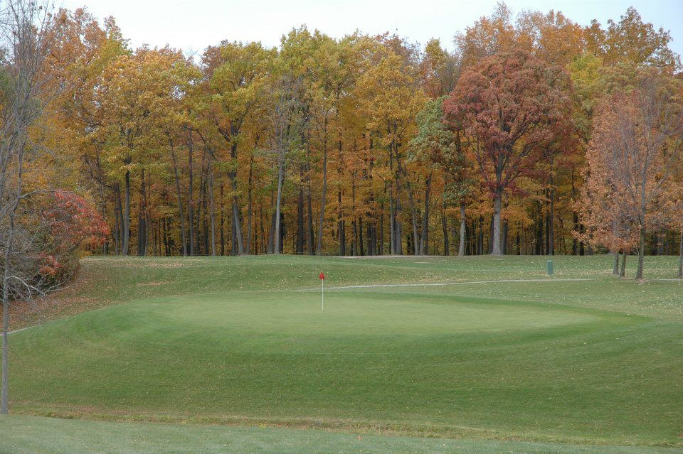 Hickory Ridge Golf & Country Club