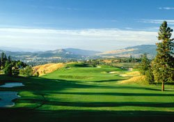 Gallaghers Canyon Golf & Country Club